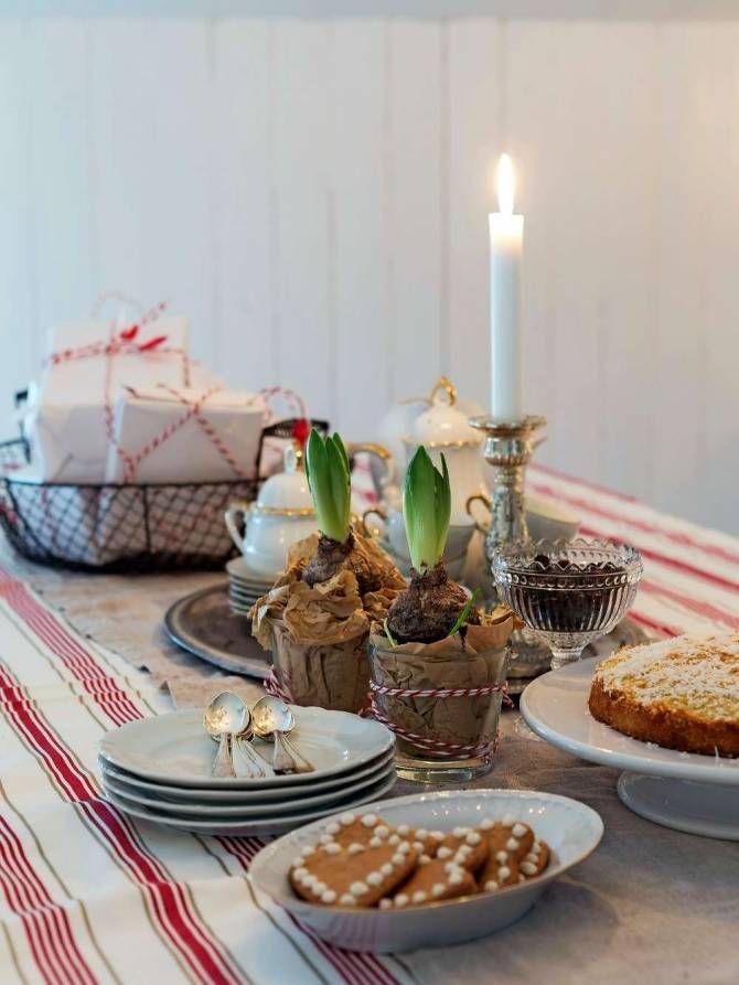 Jul på Kråkhult Av anna truelsen foto carina olander