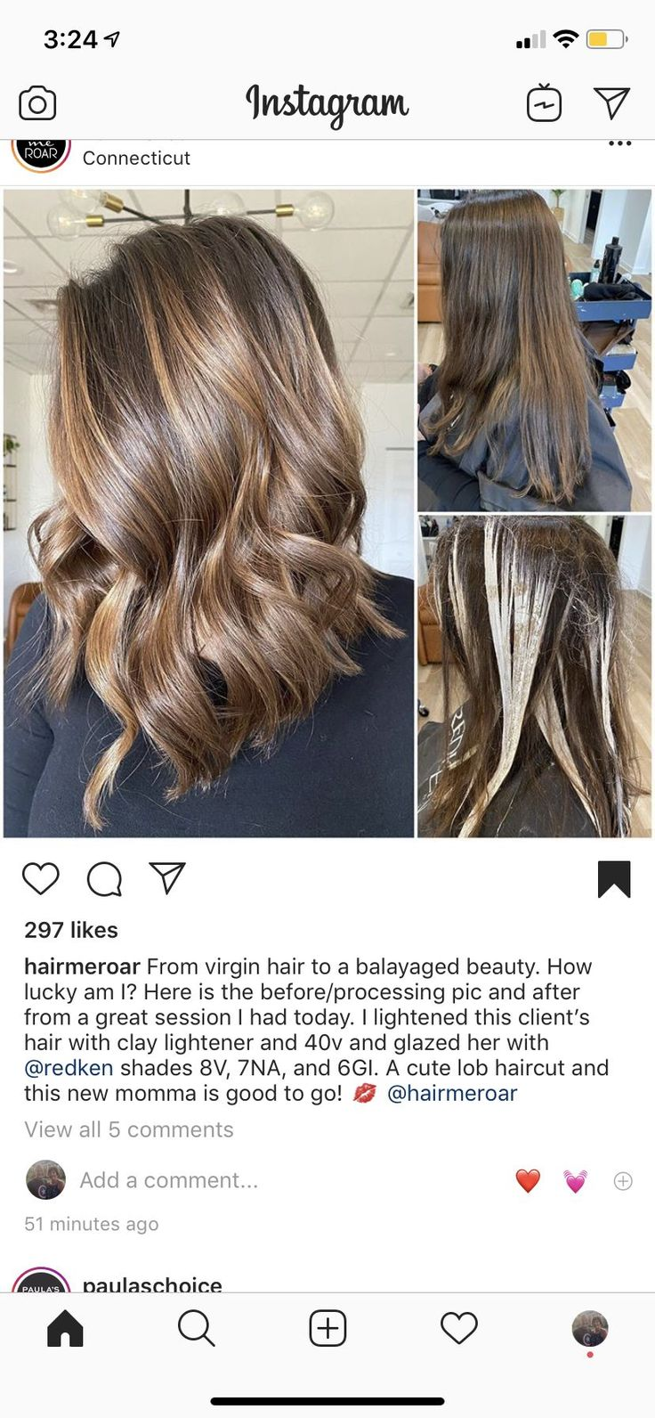 Pin by Lauren Burke on fashion color hair in 2020 Redken