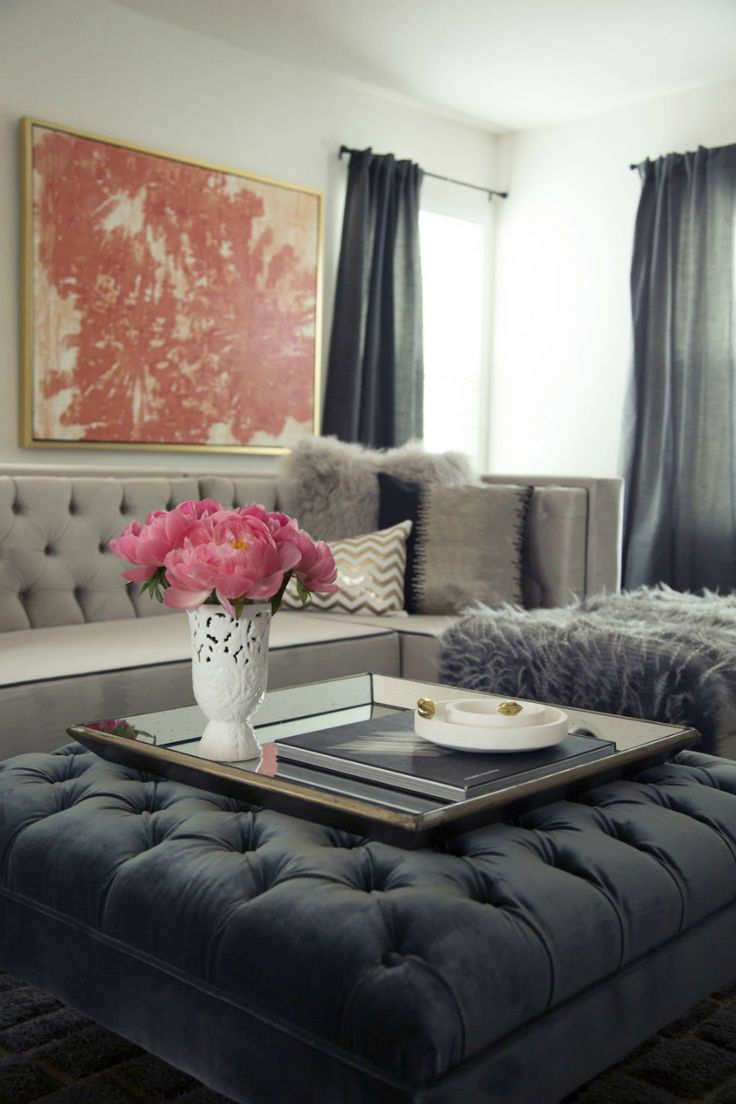 Pinterest is our favorite platform to find inspiration! Here are some of the most popular rooms with stunning modern sofas on Pinterest to inspire you! #modernsofas #livingroominspiration #tuxedosofa #velvetsofa See more: http://modernsofas.eu/2016/04/26/inspired-popular-modern-sofas-pinterest/