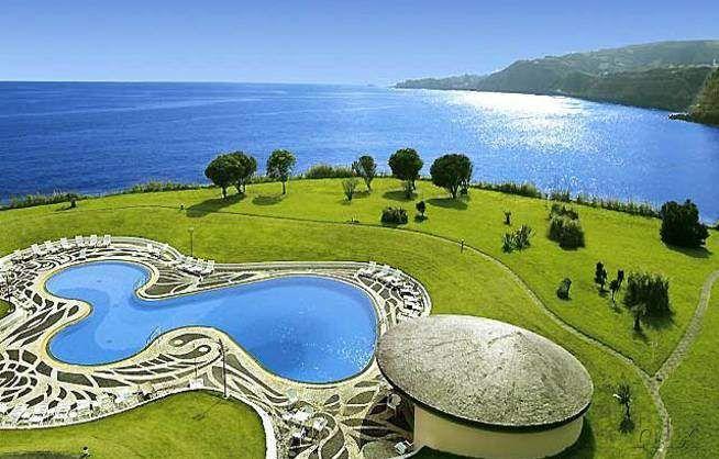 Entdecke die heißen Quellen der immergrünen Azoren - 8 Tage ab 477 € | Urlaubsheld