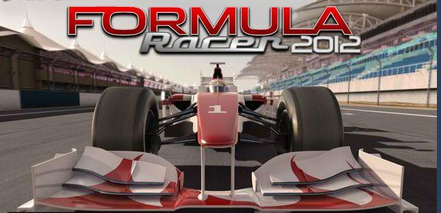 Formula Racer 2012 : http://www.1cargames.net/racing/formula-racer-2012/ #formula1 #f1 #formularacer