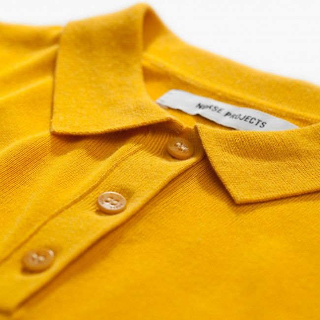 Norse Projects Majken Cotton knit - Norse Projects