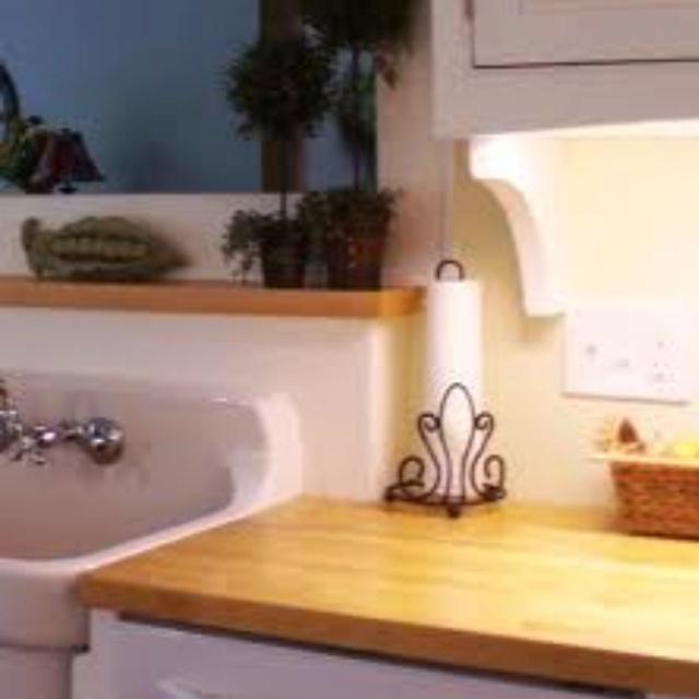 Dishwasher Countertop Moisture Barrier : Ikea butcher block countertop! I WANT! For the Home Pinterest ...