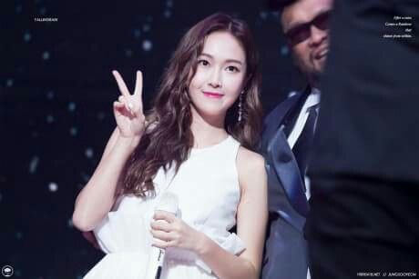 Jessica - Influence Asia 2017 by FallingRain