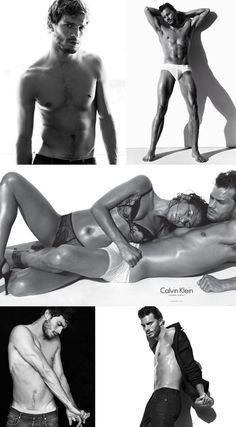 #CCcam | 50 Shades of Jamie Dornan | 29secrets