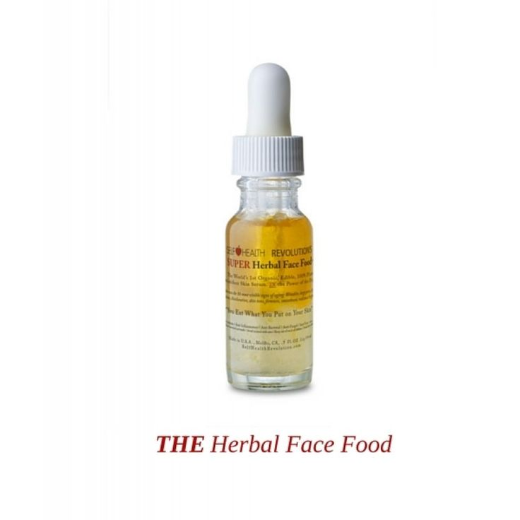 Herbal Face Food 허벌페이스푸드-Trial Size