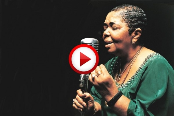 Cesaria Evora - Besame Mucho #music, #videos, #videobox, #pinsland, itunes.apple.com/...