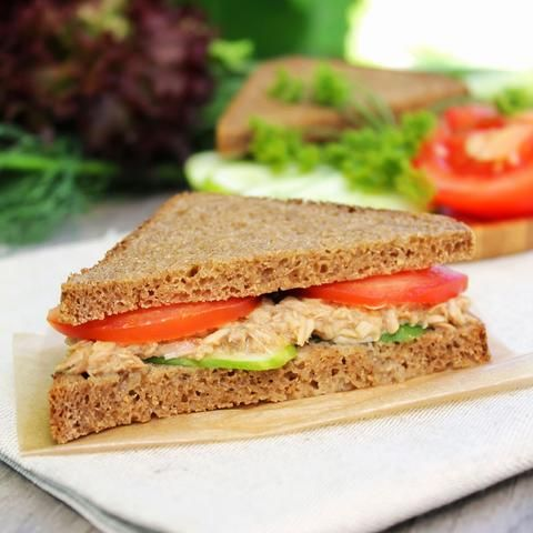 Gluten Free Sandwiches-In-house Made Daily at Peartree Bakery in Thunder Bay!