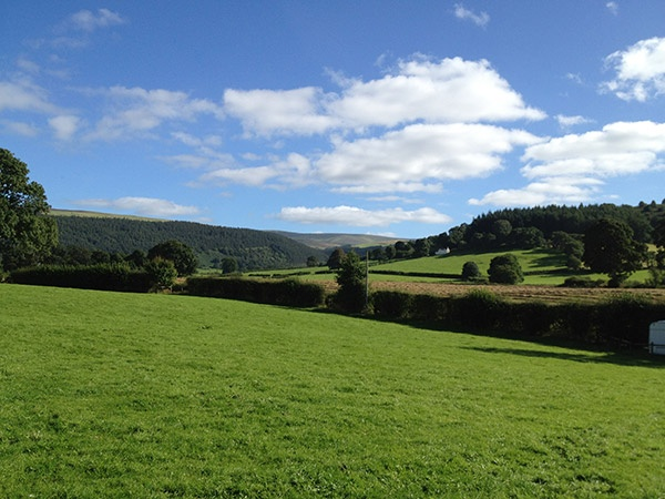 Stunning Views at Rivercatcher Luxury Holiday Cottages - www.rivercatcher.co.uk