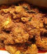 Indisch eten!: Rendang