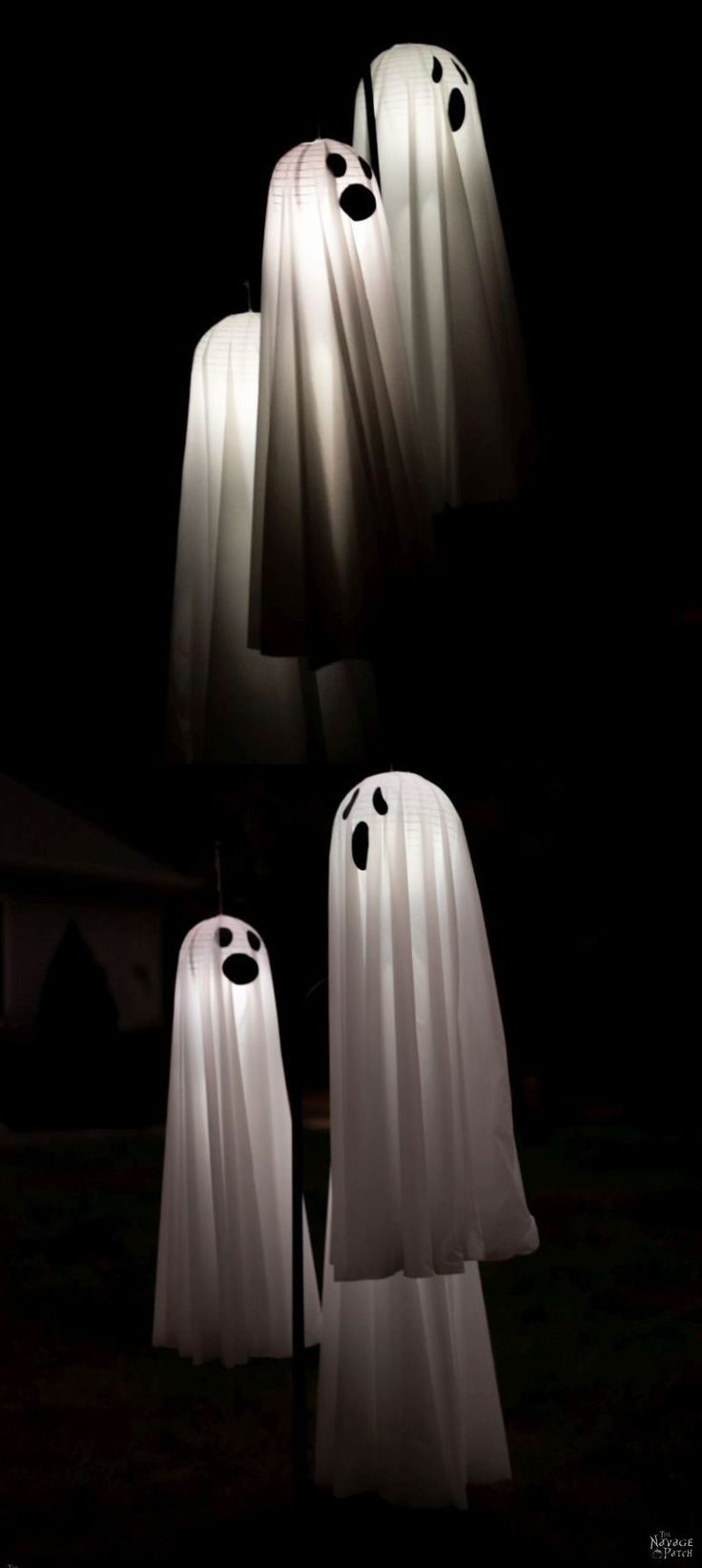 Cheap and Easy Halloween Decoration Ideas