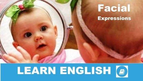 Nehezen megy az angol szavak megjegyzése? Tanulj könnyedén hangos szókártyákkal. Témakör: Érzések és Arckifejezések 1 (Feelings and Facial Expressions 1)