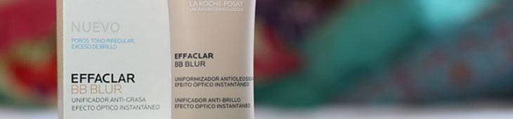 BB Blur Effaclar La Roche-Posay para pele oleosa: testei!