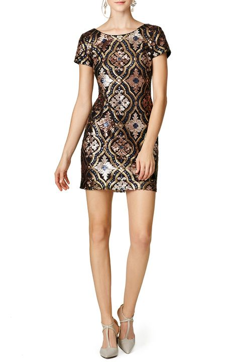 Love this dress from rent the runway