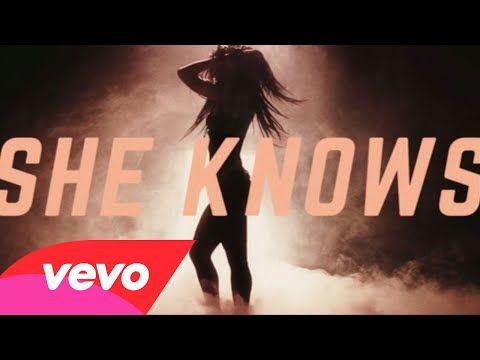 ▶ Ne-Yo - She Knows (Lyric Video) ft. Juicy J - YouTube