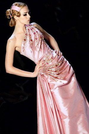 Высокая мода: Джон Гальяно (John Galliano) - Стили и модели - Мода и стили - Каталог статей - ЛИНИИ ЖИЗНИ