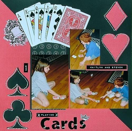 Gambling scrapbook titles casino fl hard hollywood rock seminole