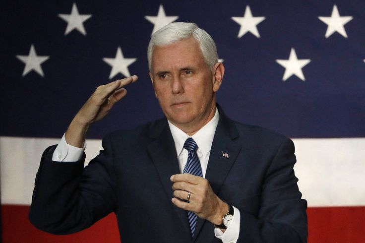 Indiana Gov. Mike Pence on Friday called on the FBI to release new emails that forced it to reopen its investigation into Hillary Clinton's private emails. Pence made the call during a campaign event in Bensalem, Pa., and speculated that Clinton may have been a whole lot more than extremely careless in her handling of classified information. The big breaking news today — you may not have heard about it standing in line folks — is that now we just learned that Hillary Clinton may have been a…