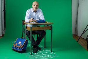 Les propositions d'Alain Juppé pour l'école sont-elles à la hauteur? - Telos