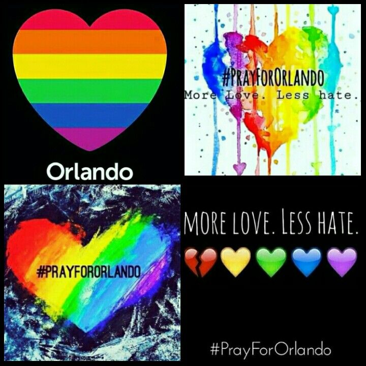 gay orlando memorial day