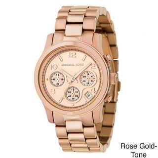 Michael Kors Women's Watch | Overstock.com