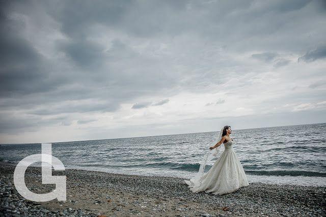 Next day, Location wedding photography Larissa Platamonas Thessaloniki