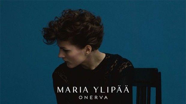 Tekijä: Näyttelijä, tanssija ja laulaja Maria Ylipää | Radio | Areena | yle.fi