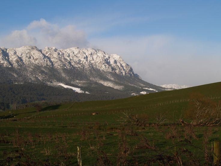Mt Roland