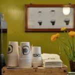 Blackbird Coffee & Vintage cityguide Utrecht