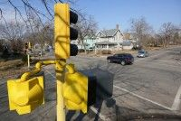 Minneapolis plans traffic signal, curb ramp updates