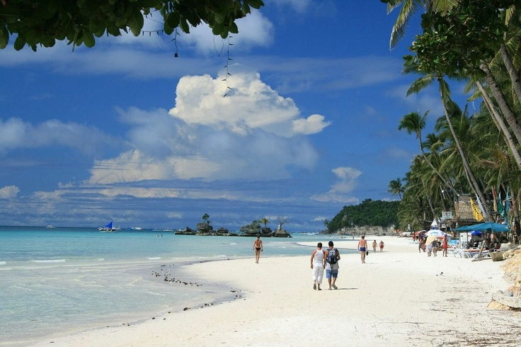 The island is administered by the Philippine Tourism Authority and the provincial government of Aklan. Apart from its white sand beaches, Boracay is also famous for being one of the world's top destinations for relaxation it is also emerging among the top destinations for tranquility and nightlife. In 2012, Boracay was awarded as the best island in the world from the international travel magazine Travel + Leisure.