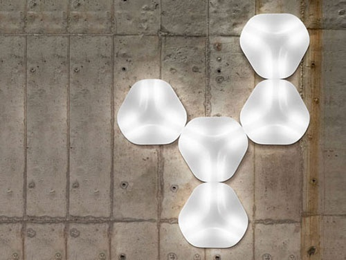 27 Modern Lighting Solutions | Architecture, Art, Desings - Daily source for inspiration and fresh ideas on Architecture, Art and Design