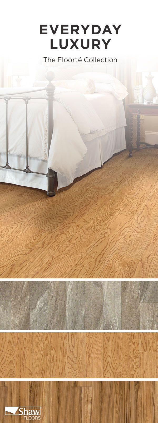 Unique Waterproof Floors for Basement