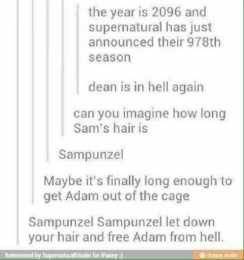 3162 Best Images About Supernatural On Pinterest