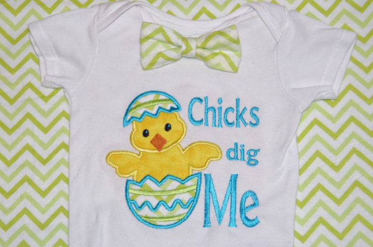 Chicks Dig Me Bow Tie Boy Easter Outfit~ Baby Boy Easter Sunday~ Toddler Boy Holiday Outfit~ Easter Bunny~ Baby Bow Tie~ Easter Egg!~ by BAMBabyBoutique on Etsy https://www.etsy.com/listing/225714580/chicks-dig-me-bow-tie-boy-easter-outfit