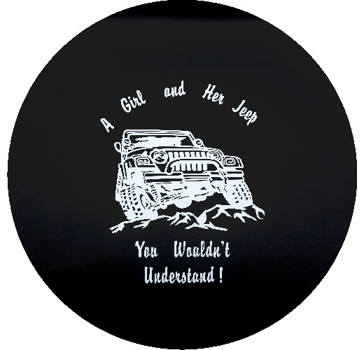 17 Best Ideas About Jeep Spare Tire Covers On Pinterest