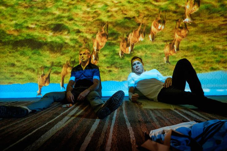 Ewan McGregor and Jonny Lee Miller in T2: Trainspotting (2017) IMDb Picks - IMDb