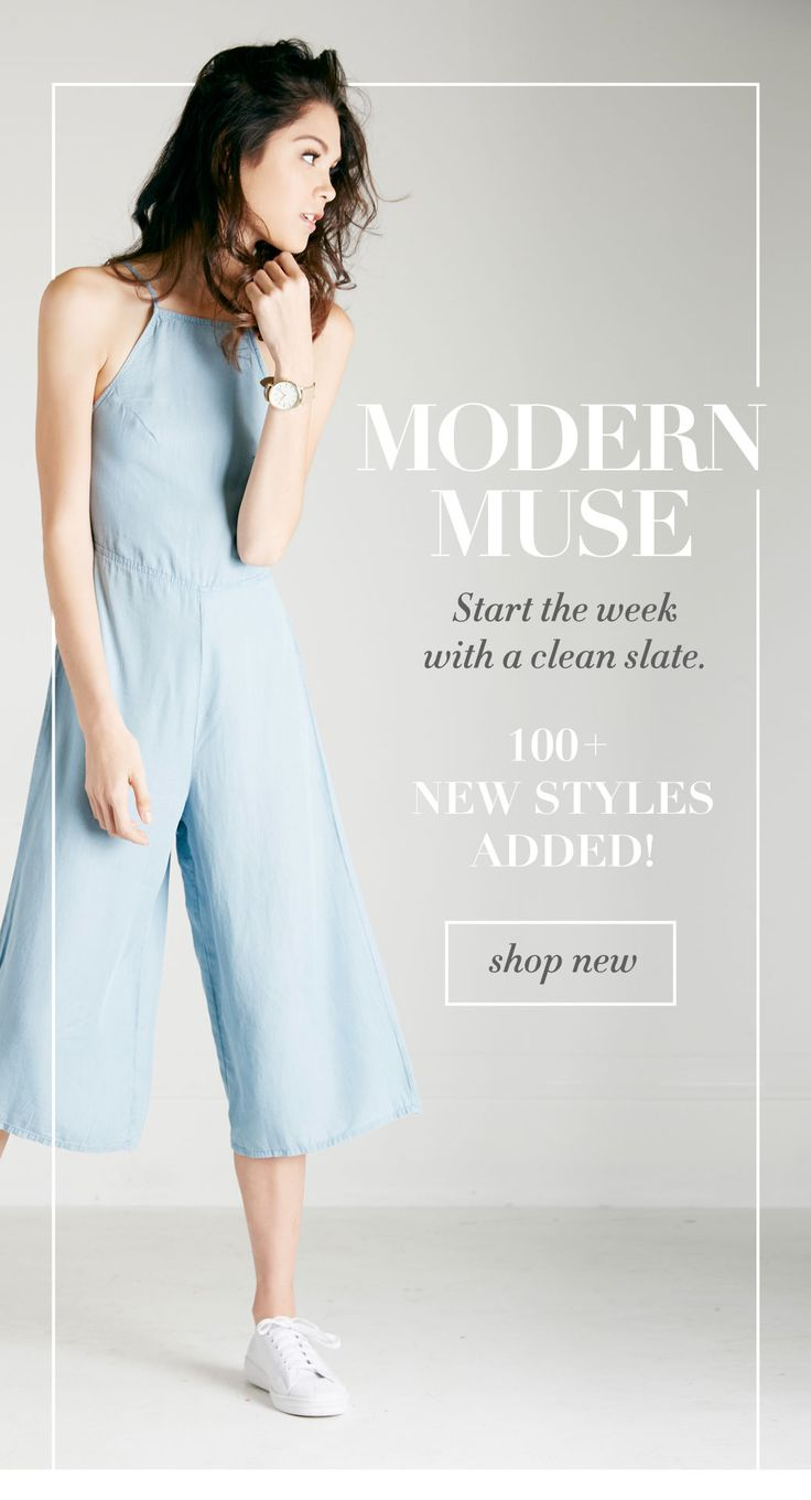 Modern Muse More