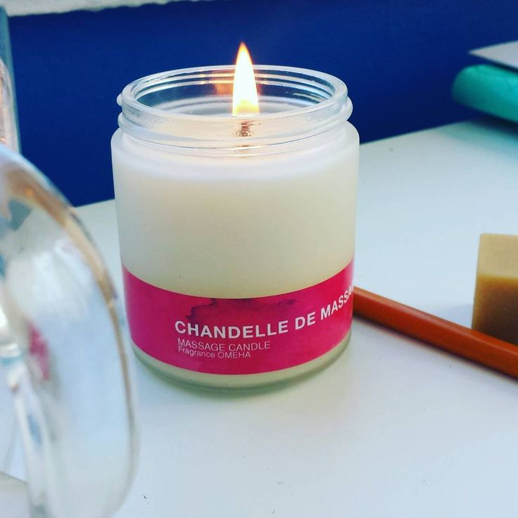 Gloomy day here in #montreal ... Light up a candle and everything feels more cozy (and smell better). Btw, did you know that the melted oil from our candle can be used as a massage oil?  #massagecandle #brightupyourday #linkinbio .  .  .  .  .  #vegan #handcrafted #soywax #candles #romance #fragrantcandles #prettythings #couples #gift #shophandmade #ladypreneur