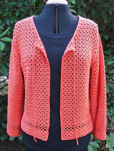 Crochet X And O Pattern : ... Pinterest Crochet Sweaters, Annette Otoole and Pattern Library