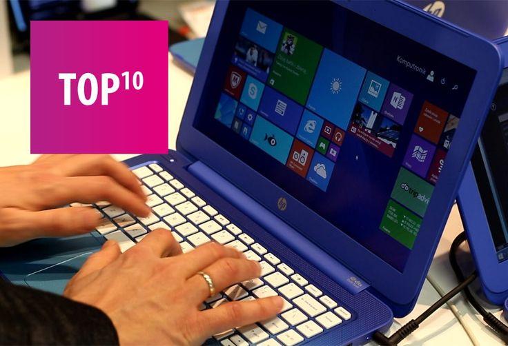 Jaki laptop do 1500 zł? TOP 10 tanich laptopów