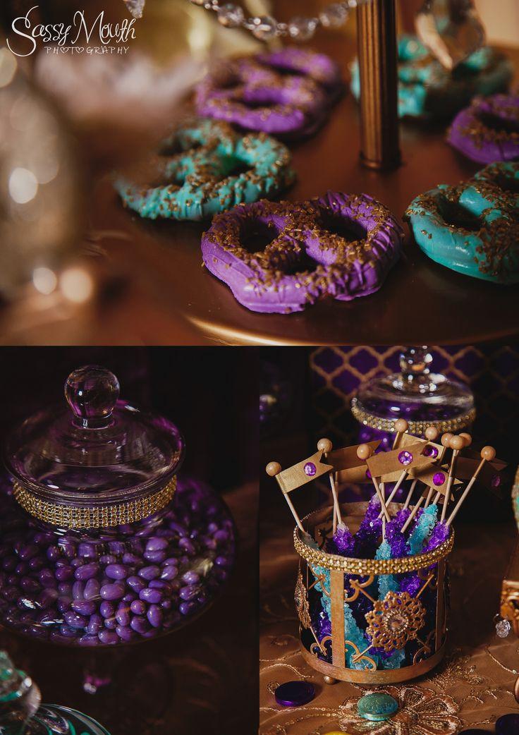 Princess Jasmine Bride Aladdin wedding Sassy Mouth Photography Photo Series