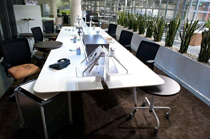 Produits mobilier de bureau postes de travail for Mobilier de bureau pau 64