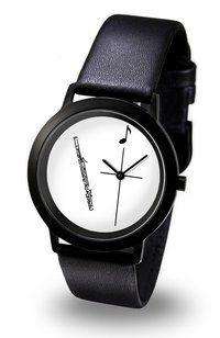 Armbanduhr Fagott - erhältlich auch in Gold und Silver Line