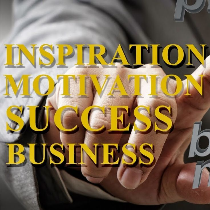Great Educational Videos on How to Succeed, Motivation, Inspiration , Business & everything else which you need to achieve greatness.