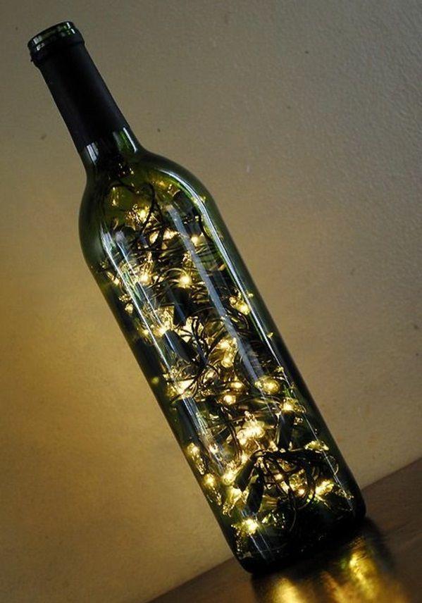 Best Lampe Aus Weinflasche Photos - Kosherelsalvador.com ...