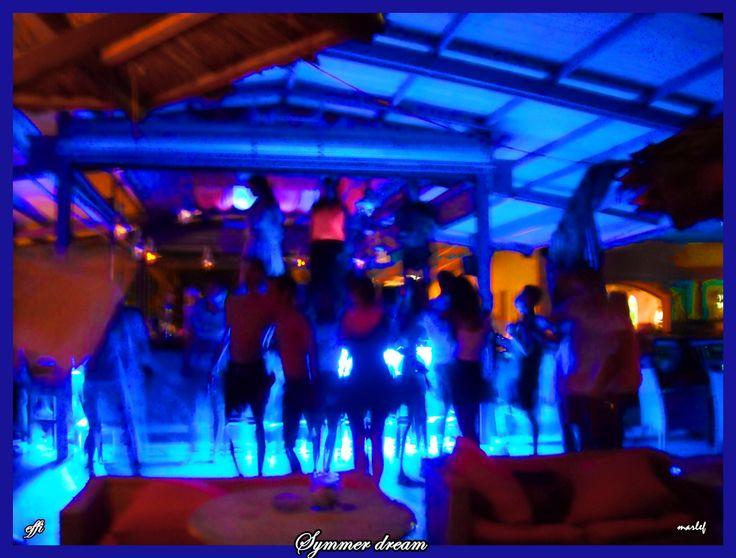 Corfu nights