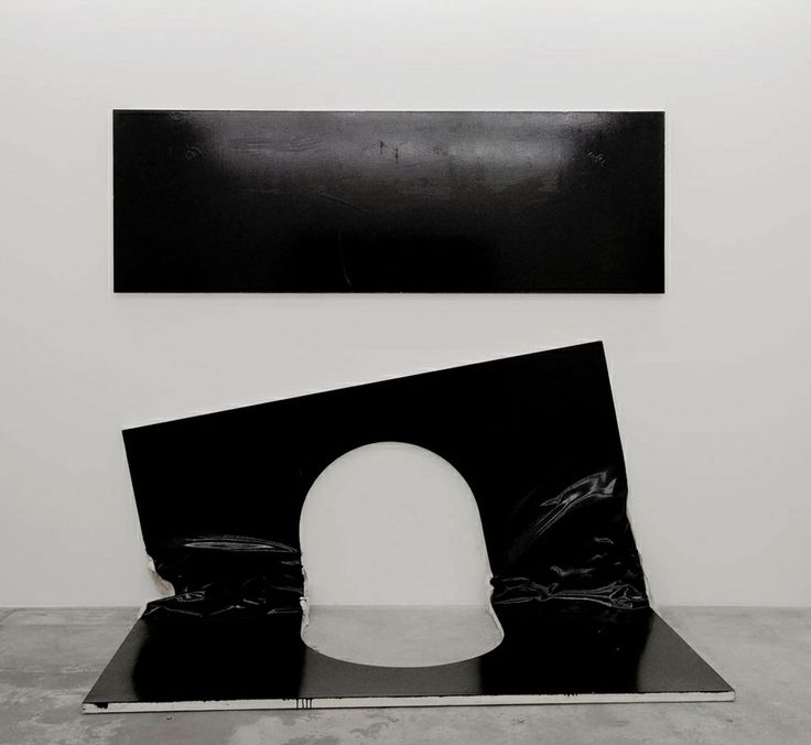 Steven Parrino - March 21 - May 25, 2013 - Images - Gagosian Gallery