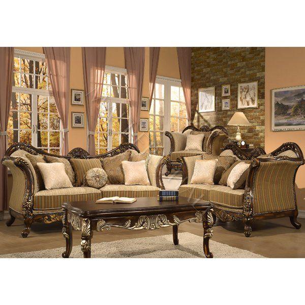 37 best Renaissance Seating images on Pinterest | Living room set ...