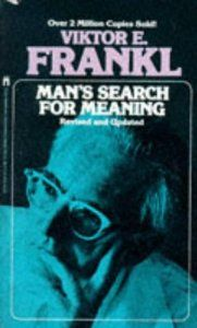 Man's Search for Meaning (Viktor E. Frankl) | New and Used Books from Thrift Books